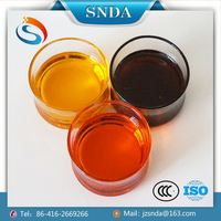 SR3500 High Quality Marine Cylinder Oils complex additive motor oil for export