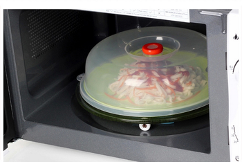 Low Cost Fda Microwave Oven Plate Cover