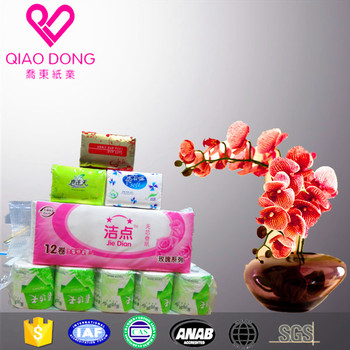 Hot Selling Cheap Soft Facial Tissue/Pocket Tissue