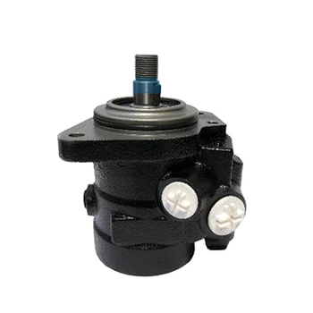 New design auto electric hydraulic tractor power steering pump for volvo