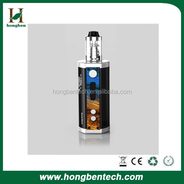 wholesale supplier for electronic cigarette fuchai 213w mod 100% original Electric cigarette the new snow wolf 218w