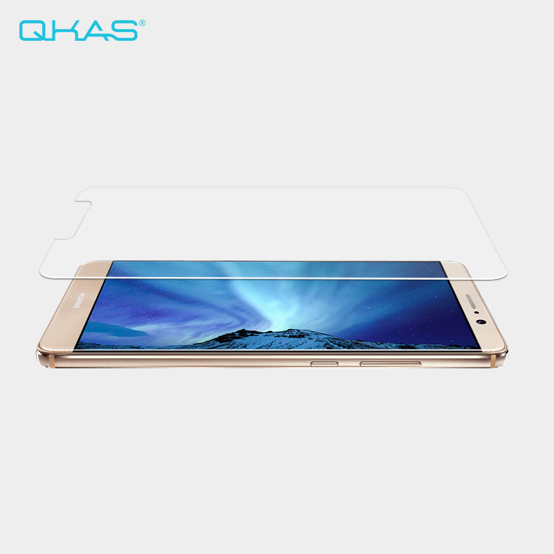 Promotion Manufacturer Mate 9 Tempered glass Screen Protector for Huawei Mobile Phone
