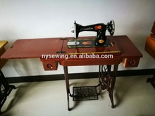 Factory wholesale manual mini sewing machine Best price high quality