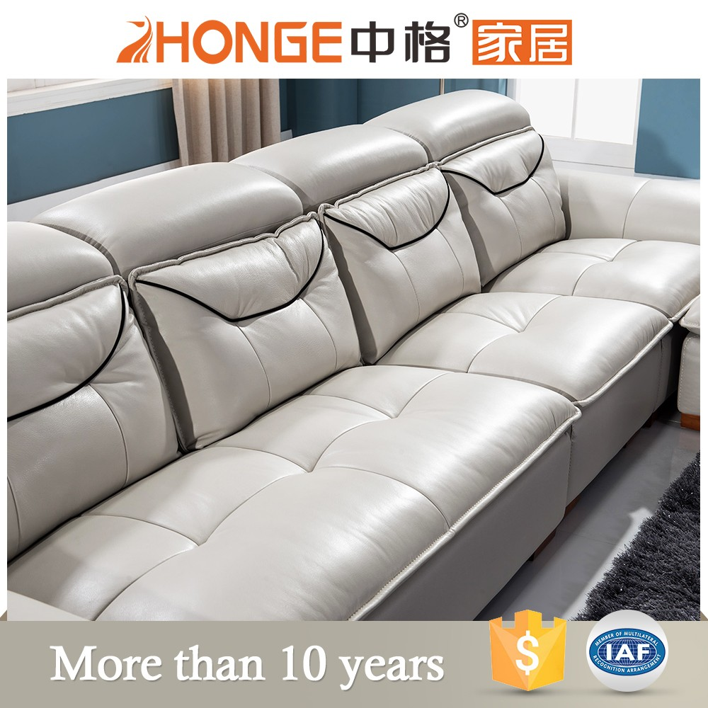 Foshan City Furniture Manufacturers Modern Grey L Shaped Sofa - Buy Modern  Grey L Shaped Sofa,Foshan City Furniture Manufacturers,Modern Corner Sofa  ...