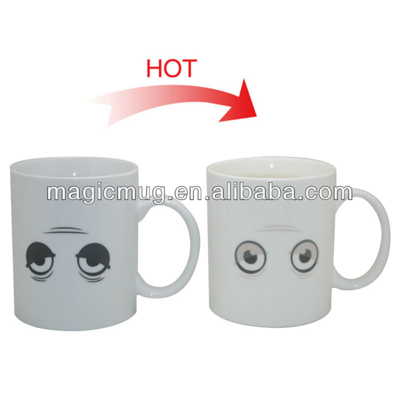 À Cadeau Café De Amusant Buy Câbler La Mug Filaire Réactif Fatigué Pour Bureau tasse Tasse Thermo Nouveauté Tasse TFu13clKJ