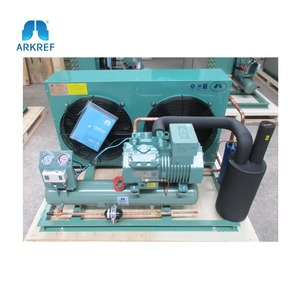refrigeration machine made in china used in freeze-dried products