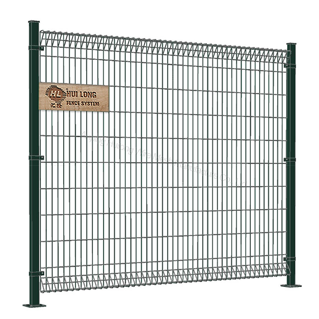 Ornamental Wire Mesh Fence, Ornamental Wire Mesh Fence Suppliers and ...