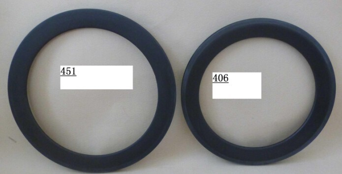 Carbon Rims 451 And Carbon Rims 406 50mm Deep Clincher 20