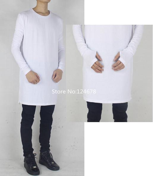 THUMB-HOLES-long-sleeve-t-shirt-men-undershirt-zipper