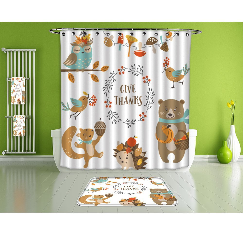 Woodland Curtains Find Deals On