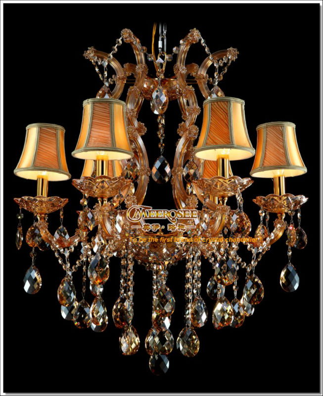 Ceul standard amber crystal chandelier candle holders pendant ceul standard amber crystal chandelier candle holders pendant lights mds06 l6 buy crystal chandelier candle holderscontemporary chandelier pendant aloadofball Image collections