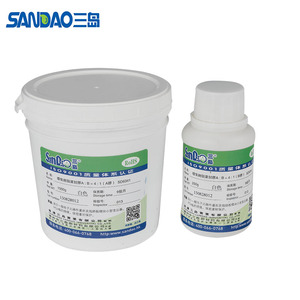 Sd9502 power supply non-toxic waterproof potting glue