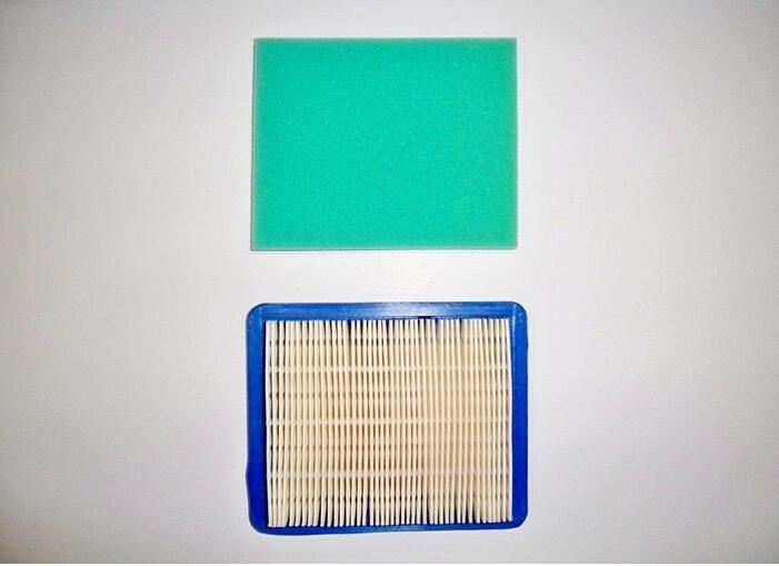 Air Filter Plus Pre Filter Replaces Briggs Stratton 491588 491588S Air Filter 491435 491435S Pre Filter