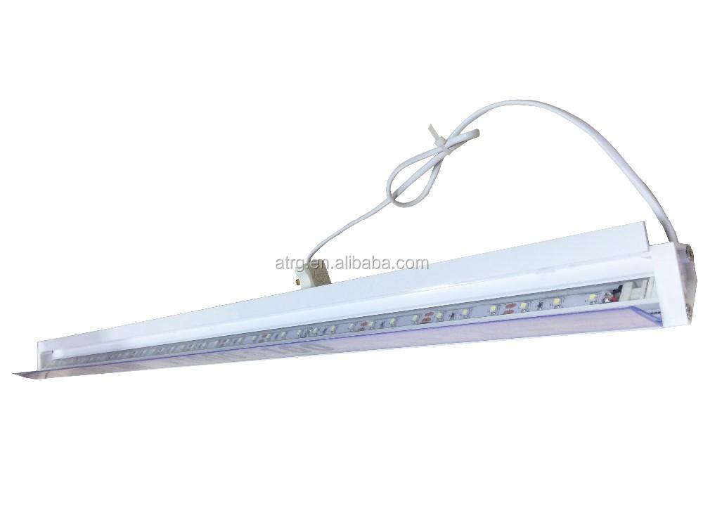 Gondola shelving and Refrigerator 4.5W LED light bar/LED light track  sc 1 st  Alibaba & Gondola Shelving And Refrigerator 4.5w Led Light Bar/led Light ... azcodes.com