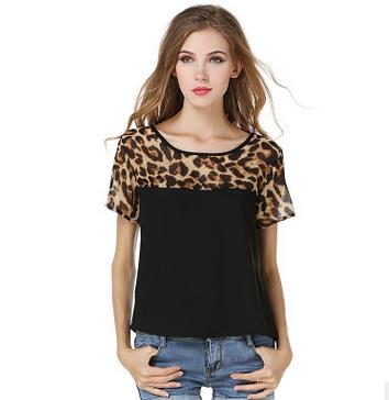 Blouses & Shirts New Women Loose O Neck Tops Ladies Mesh Stitching Casual Holiday Blouse Shirt Female Blusas Tunic Shirts Tops To Enjoy High Reputation In The International Market