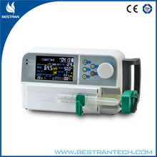 BT-SP500 CE Cheap Hospital Infucion Equipment Medical Precision Injection Manufacturer