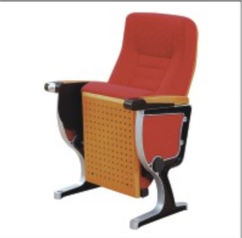 (YK801)Comfortable plastic auditorium chairs/ folding VIP stadium chairs /tiffany movie chairs
