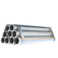 Welding Precision Carbon Pipe with Seamless Steel Casing