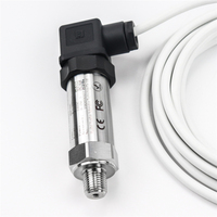 0.5%f.s low cost pressure sensor 010v for boiler water