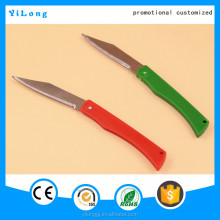 cheap small fine stainless steel tomato vegetable kitchen fruit knife