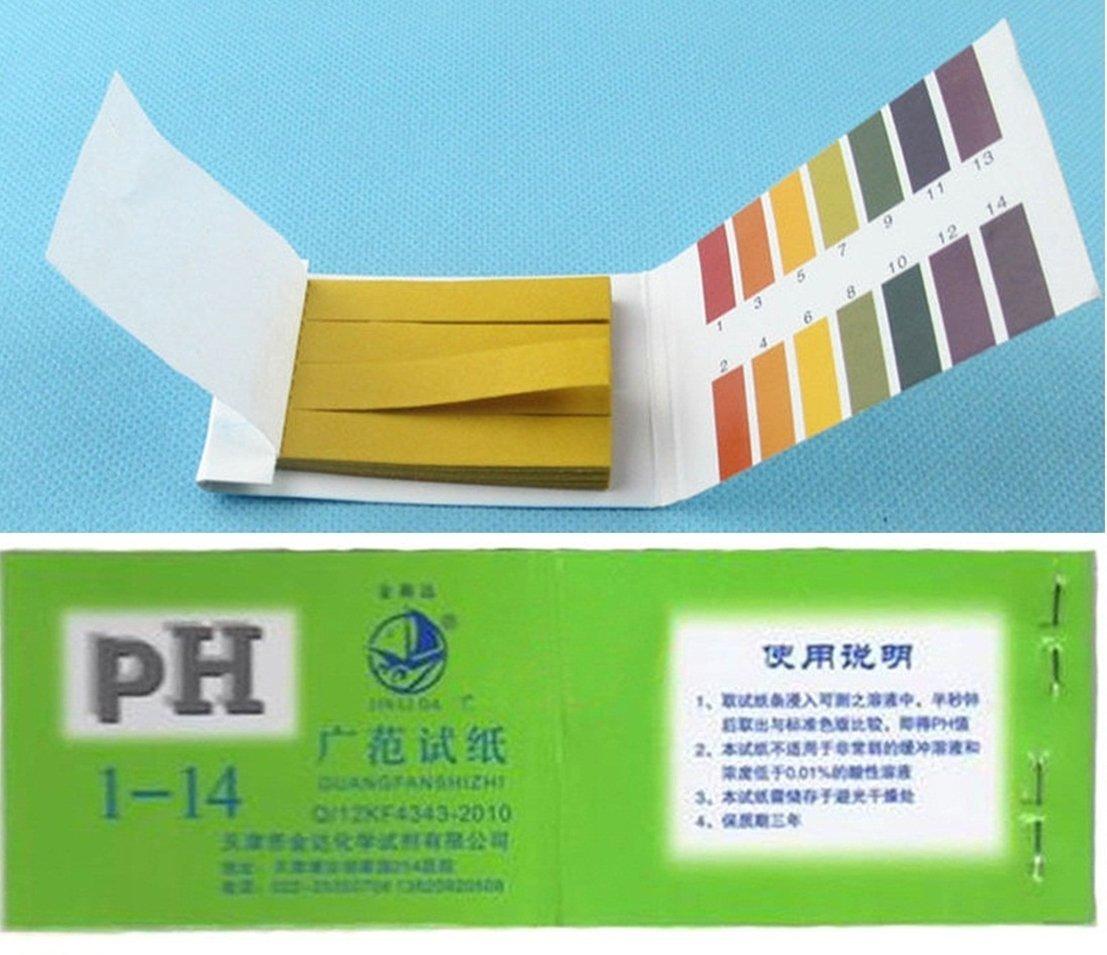 Cheap Litmus Paper Color Chart Find Litmus Paper Color Chart Deals