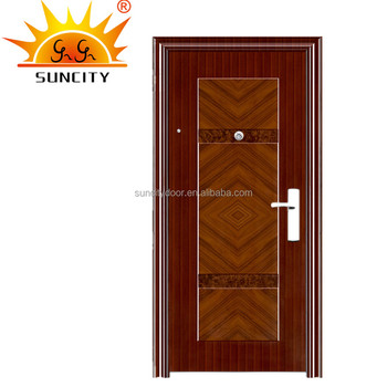 Superb Entry Door Side Panels,safety Door Grill Design, Door Designs Home SC S053