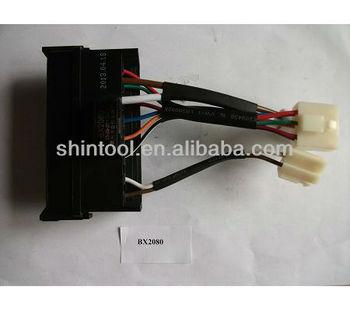 nissan forklift fuse box hangcha forklift part fuse box bx2080  view fuse box  hangcha  hangcha forklift part fuse box bx2080