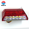 8w diamond shape led side light for car