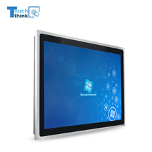 21,5 zoll Touch Screen Panel PC mit Celeron 1037U CPU Lüfterlos Win XP/<span class=keywords><strong>Linux</strong></span> <span class=keywords><strong>OS</strong></span>
