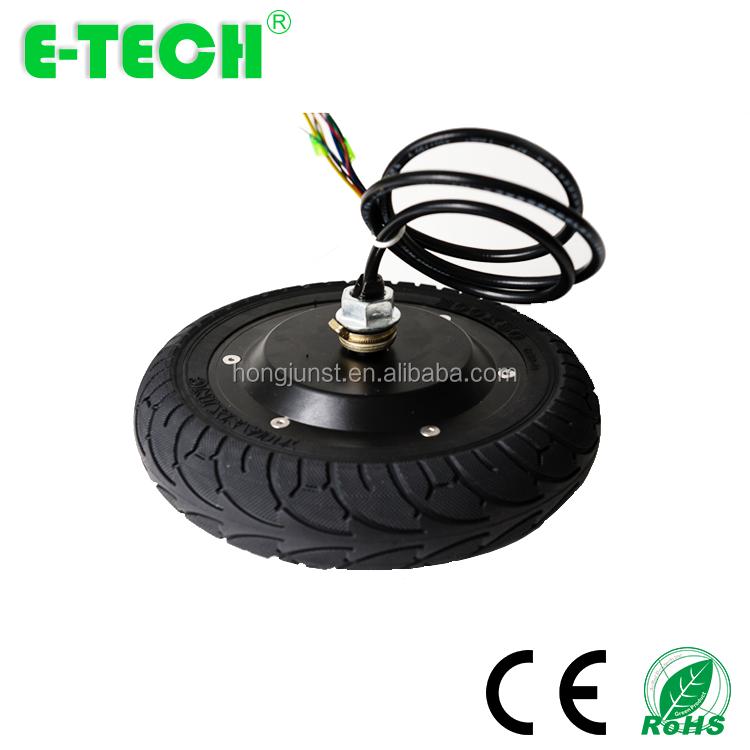high quality 8 bicycle kit electric gearless hub motor