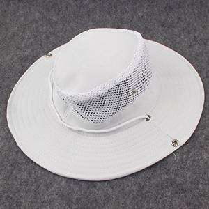 6bba5877d59 Style Casual. Get Quotations · Farway Boonie Bush mesh bucket