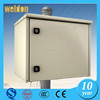 WELDON coummication enclosure with Prototyping service