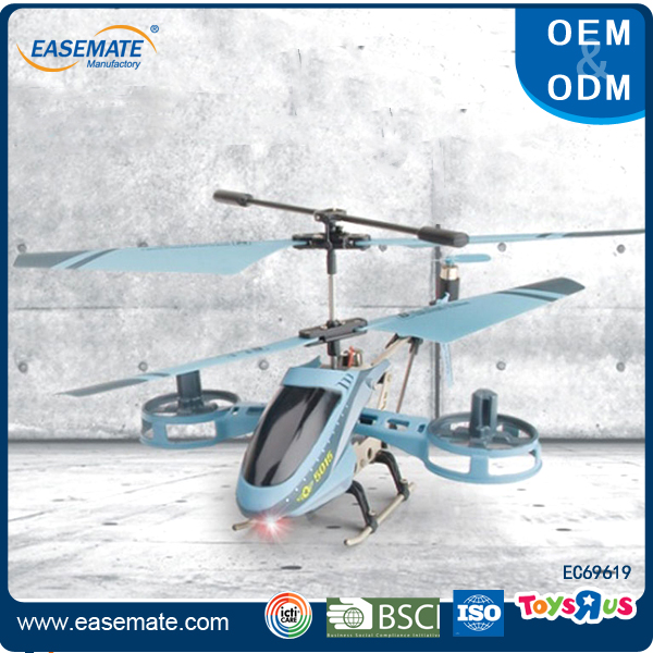 Wholesale cheap 4 channel infrared rc metal helicopter