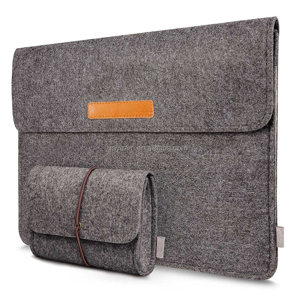 [REYON]For MacBook Air/ Retina Macbook Pro/ iPad Pro Sleeve Case Cover Ultrabook Netbook Carrying Case Protector Bag