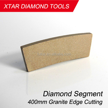 Cutting Tools Diamond Segments for Granite Tiles
