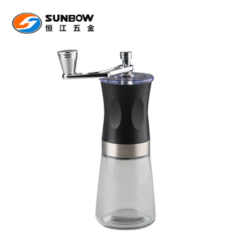 Hot Sale Household Manual hand mini coffee grinder