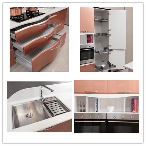 high gloss kitchen cabinet high gloss red kitchen cabinet 2016 kitchen