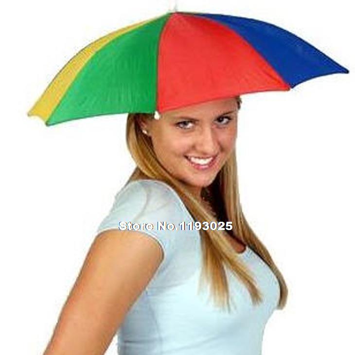 e0d305a43f3fe Get Quotations · NEW 1pcs QingYuSan cap hat cap hat umbrella umbrella