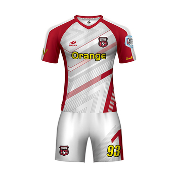 b65203c4eae China manufacturer sublimation thai quality customize football shirt maker  soccer jersey for sale prices