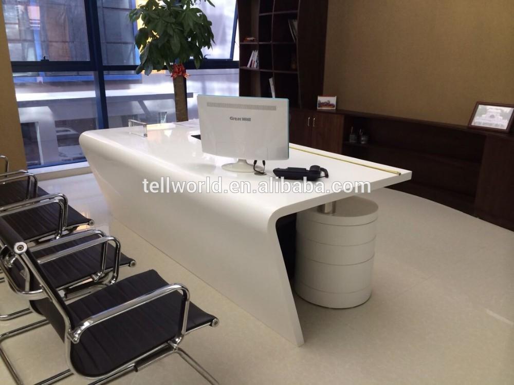 Table patron dessins haut de gamme table de bureau pour chef