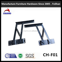 Manufacturer Supply Coffee Table Lift Up Hardware/Extension Coffee Table Mechanism CH-F01-4