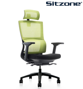 2017 Latest full Wintex mesh synchron mechanism office Executive chair with pp frame and caster