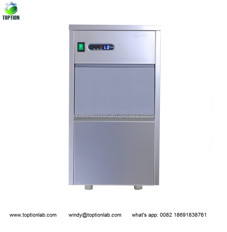 mini Flake Ice Machine for Schools, hospitals, research institutes TPX-30 30kg/day