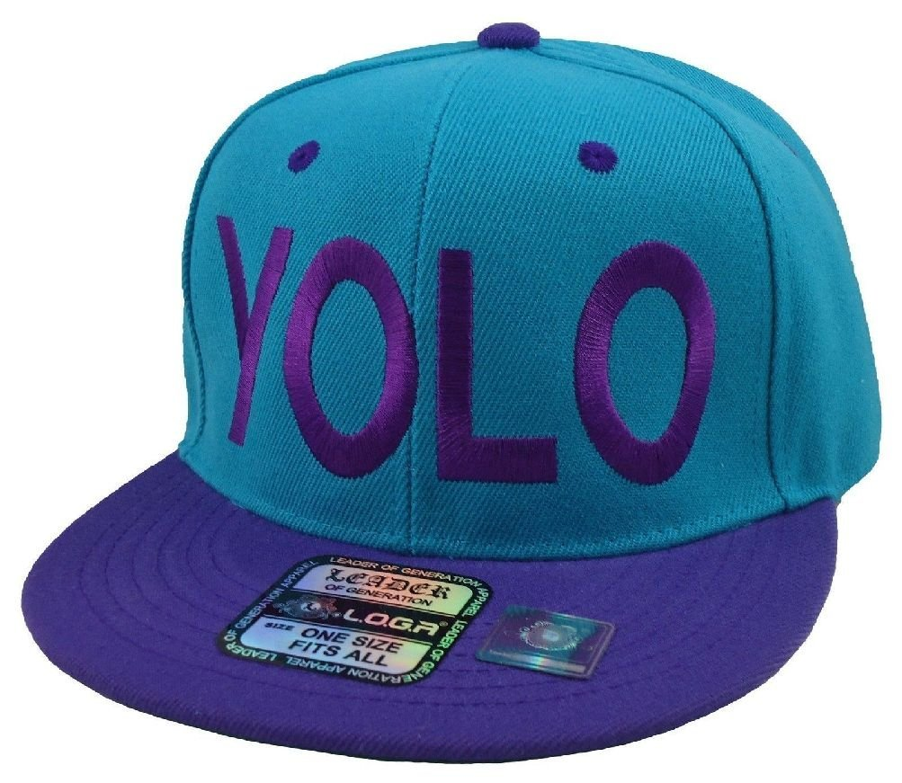 Snapback yolo hats recommendations to wear in winter in 2019