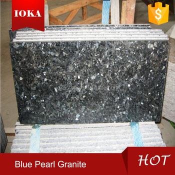Blue Pearl Granite Slab Price