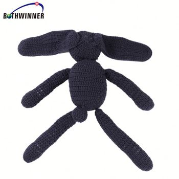 Hand Crochet Toys Swmh0t Knitted Plush Dolls For Sale Buy Knitted