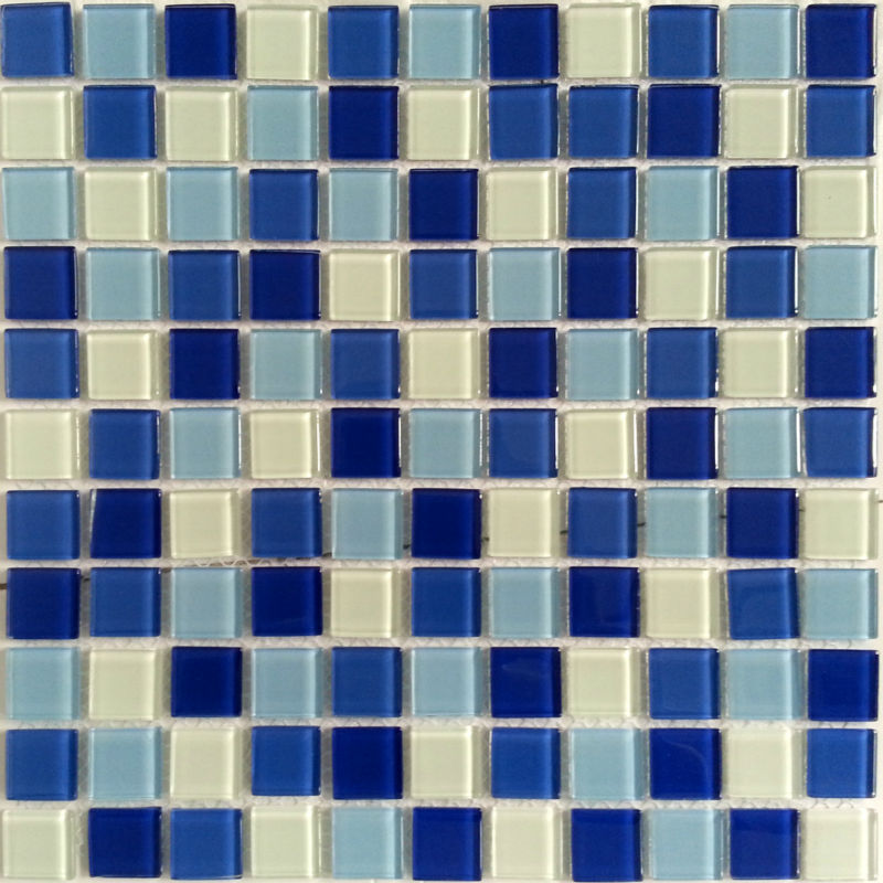 Good quilty cheap price tile form foshan mosaic factory Swimming pool decorative tiles