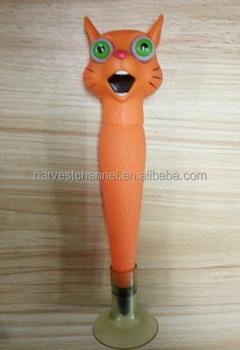 Pop Eyes Cat Promotion Ball Pen