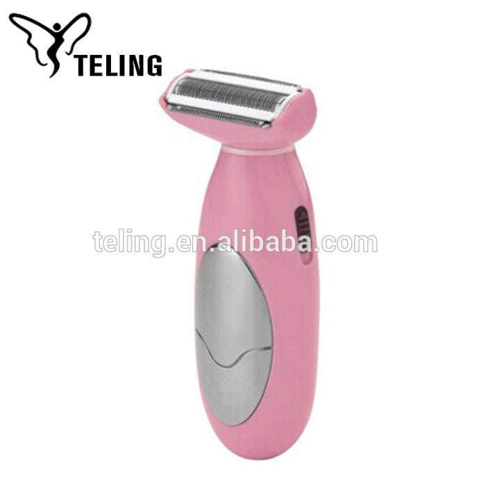 China Luxury Mini Electronic Lady Shaver Remover Trimmer Razor