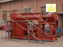 Mini machine!! manual brick machine/small scale industries machines